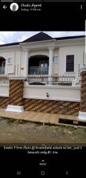 3 bedroom Flat / Apartment for rent Green Field Estate Ago palace Okota Lagos
