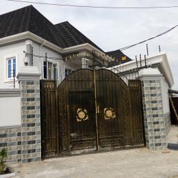 3 bedroom Flat / Apartment for rent Off Ago palace way Ago palace Okota Lagos