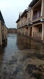 3 bedroom Blocks of Flats House for rent - Abule Egba Abule Egba Lagos
