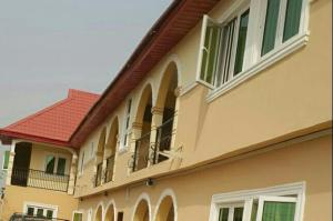 3 bedroom Flat / Apartment for rent Akintan Abule Egba Abule Egba Lagos