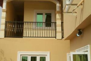 3 bedroom Flat / Apartment for rent Akintan Abule Egba Abule Egba Lagos