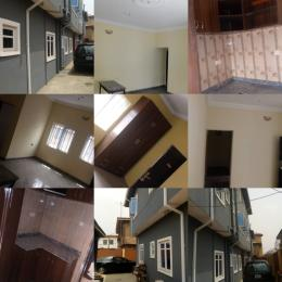 3 bedroom Blocks of Flats House for rent Alimosho Lagos
