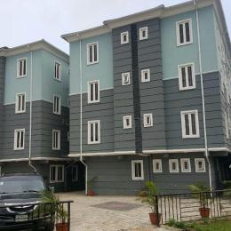 3 bedroom Flat / Apartment for sale Ajose street, Mende Maryland Lagos