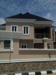 4 bedroom House for sale Ajose Close  Peninsula Estate Ajah Lagos - 1