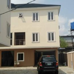 4 bedroom Detached Duplex House for sale - Anthony Village Maryland Lagos