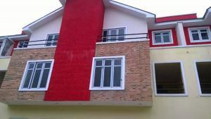 4 bedroom House for rent estate in ikeja Ikeja Lagos - 0