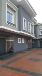 3 bedroom Terraced Duplex House for sale Oke-Afa Isolo Lagos