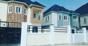 4 bedroom Detached Duplex House for sale Off Peter Odili Road Port Harcourt  Trans Amadi Port Harcourt Rivers