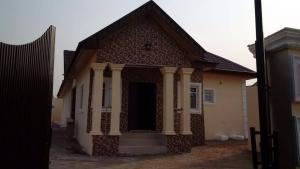 4 bedroom Detached Bungalow House for sale Shape corner  Oluyole Estate Ibadan Oyo