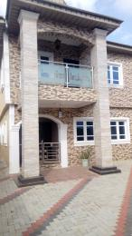 5 bedroom Semi Detached Duplex House for rent Jola Jay Estate, Orisunbare  Idimu Egbe/Idimu Lagos