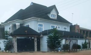 5 bedroom Detached Duplex House for sale Off Abarenje road Abaranje Ikotun/Igando Lagos