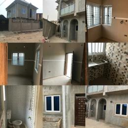 1 bedroom mini flat  Mini flat Flat / Apartment for rent Ikotun Ikotun/Igando Lagos
