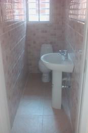 1 bedroom mini flat  Flat / Apartment for rent OLOWORA...... Berger Ojodu Lagos