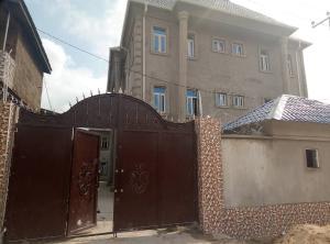 1 bedroom mini flat  Mini flat Flat / Apartment for rent Oke-Ira Ogba Lagos