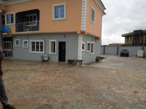 1 bedroom mini flat  Mini flat Flat / Apartment for rent Abule egba very close to bus stop  Abule Egba Abule Egba Lagos