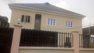 3 bedroom Flat / Apartment for rent Orisunbare Idimu Egbe/Idimu Lagos