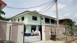 3 bedroom Flat / Apartment for rent Ogunronbi Estate Idimu Egbe/Idimu Lagos
