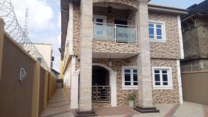 2 bedroom Flat / Apartment for rent Yinka Ode street Idimu Egbe/Idimu Lagos