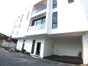 5 bedroom Detached Duplex House for sale Banana Island Ikoyi Lagos