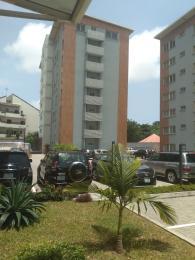 2 bedroom Flat / Apartment for rent Off Ahmadu bello way. Ahmadu Bello Way Victoria Island Lagos