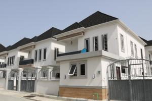 4 bedroom Detached Duplex House for sale Orchid Estate, By Chevron Lekki Lagos