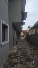 3 bedroom Flat / Apartment for rent Off coker road Ilupeju industrial estate Ilupeju Lagos