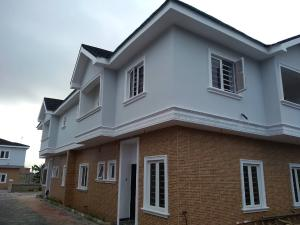 4 bedroom Semi Detached Duplex House for sale Palm groove estate, ilupeju Palmgroove Shomolu Lagos