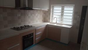 4 bedroom Semi Detached Duplex House for sale Palm groove estate, ilupeju Palmgroove Shomolu Lagos