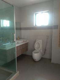 5 bedroom Terraced Duplex House for rent Off Acacia street ,Osborne phase 2 Osborne Foreshore Estate Ikoyi Lagos
