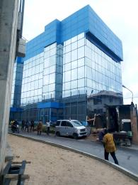 Office Space Commercial Property for rent Air port road Osolo way Isolo Lagos