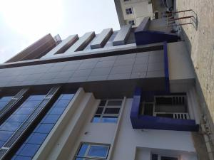 10 bedroom Office Space Commercial Property for rent Town planning Road Ilupeju Lagos