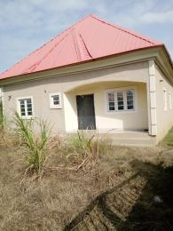 3 bedroom Detached Bungalow House for rent Trademoore Estate Lugbe Abuja
