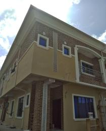 5 bedroom Semi Detached Duplex House for rent Millennium estate  Millenuim/UPS Gbagada Lagos