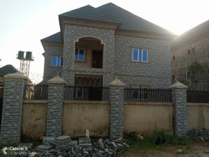 5 bedroom House for sale Sunnyvale estate Kabusa Abuja