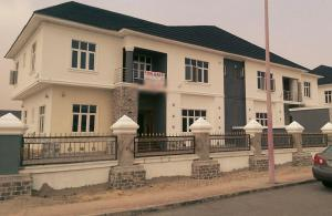 5 bedroom House for sale royal garden estate Ajah Lagos - 0