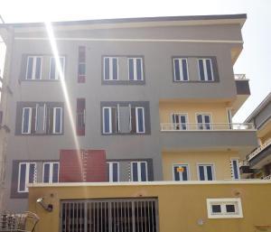 5 bedroom Terraced Duplex House for rent ---- Lekki Phase 2 Lekki Lagos