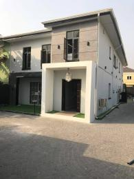 5 bedroom Terraced Duplex House for rent ---- Lekki Phase 1 Lekki Lagos