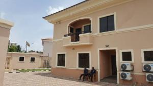 5 bedroom House for rent --- Osborne Foreshore Estate Ikoyi Lagos