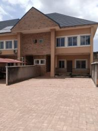 5 bedroom Terraced Duplex House for rent Independence layout Enugu Enugu