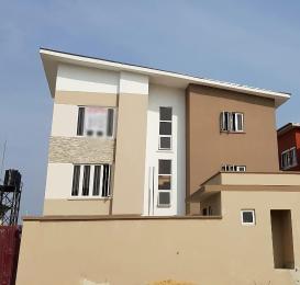 House for sale oral estate Lagos - 1