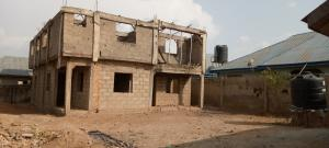 6 bedroom Terraced Duplex House for sale Kingstep step secondary school,Bovas OFFA garage ilorin. Ilorin Kwara