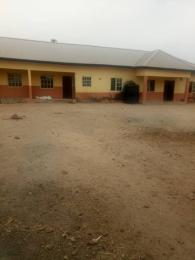 Flat / Apartment for sale Sangere FUTY Yola North Adamawa