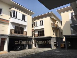 4 bedroom Semi Detached Bungalow House for sale Bera Estate chevron Lekki Lagos