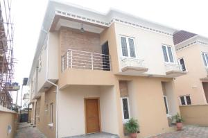 4 bedroom Detached Duplex House for sale Lekki Phase 1 Lekki Lagos