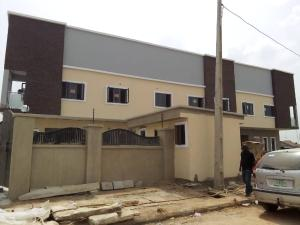 5 bedroom Detached Duplex House for sale Akobo Lagelu Oyo