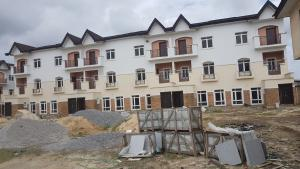 4 bedroom Terraced Duplex House for sale Census close off bodethomas junction central surulere  Bode Thomas Surulere Lagos