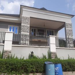 6 bedroom Detached Duplex House for sale New Bodija Estate Bodija Ibadan Oyo
