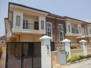 4 bedroom House for rent Ologolo lekki Agungi Lekki Lagos - 0