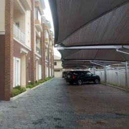 4 bedroom Terraced Duplex House for rent --- Lekki Phase 1 Lekki Lagos