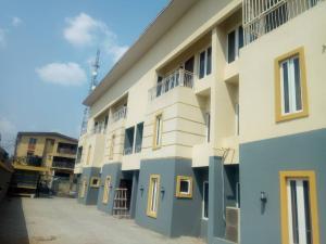 4 bedroom Terraced Duplex House for sale ---- Opebi Ikeja Lagos - 0